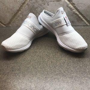 🆕New Balance Nergize V1 Fuel Core Mule Sneaker